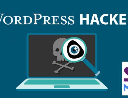هک شدن سایتهای وردپرسی
